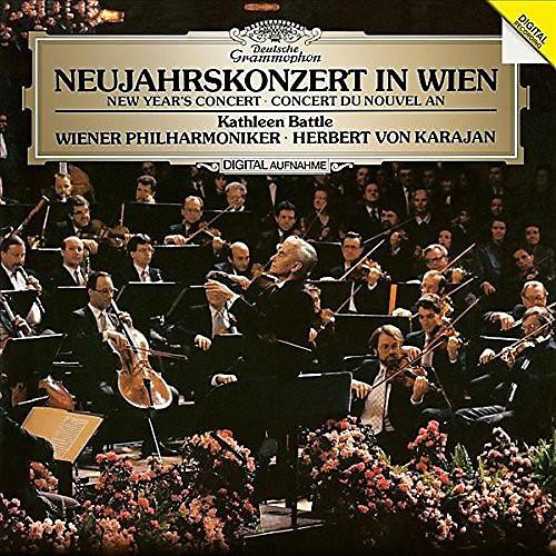 Alliance New Year's Concert in Vienna (1987)