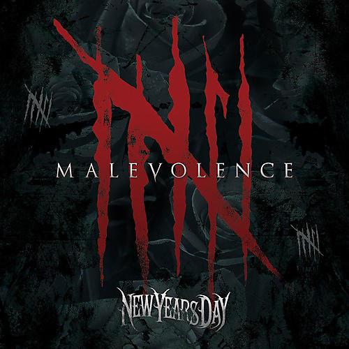 Alliance New Years Day - Malevolence