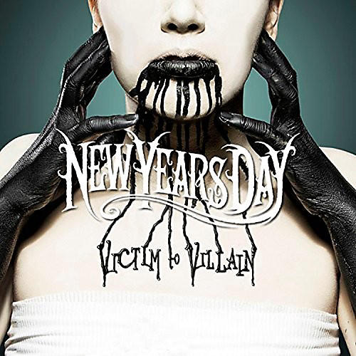 Alliance New Years Day - Victim To Villain