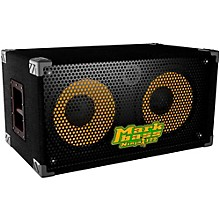 Open Box Markbass New York 122 Ninja 2x12 Richard Bona Signature Bass Speaker Cabinet
