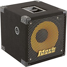 Open Box Markbass New York 151 Bass Speaker Cabinet