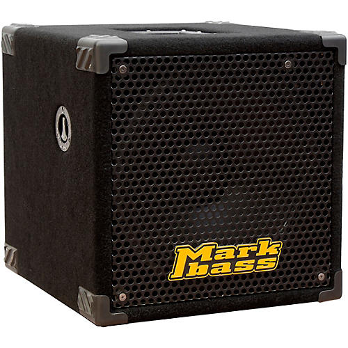 Markbass New York 151 Black 300W 1x15 Bass Speaker Cabinet