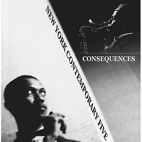 Alliance New York Contemporary Five - Consequences