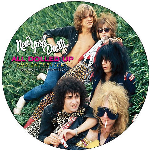 Alliance New York Dolls - All Dolled Up: Interview