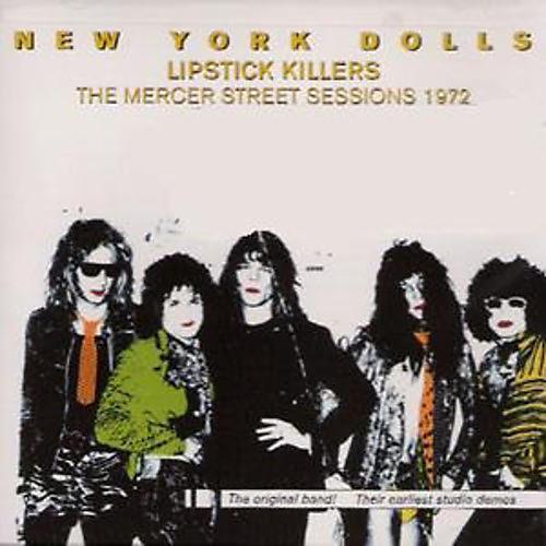 Alliance New York Dolls - Lipstick Killers