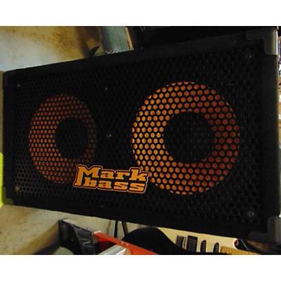 Markbass New York NY121 400W 2X12 Bass Cabinet