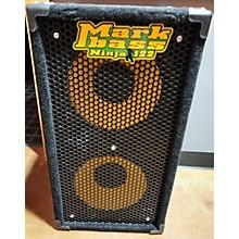 Markbass New York Ninja 122 Bass Cabinet