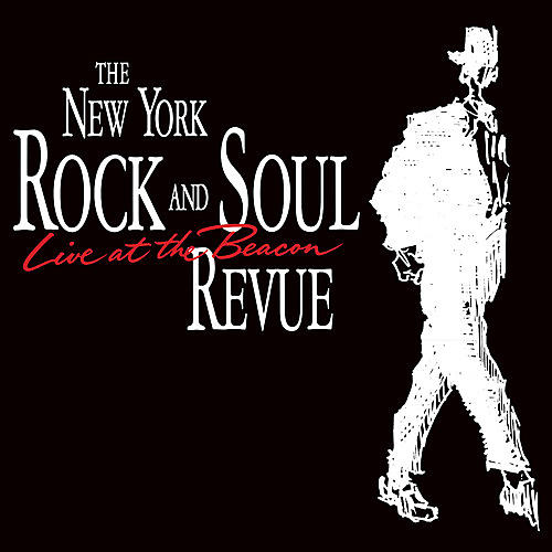 Alliance New York Rock & Soul Revue - Live At The Beacon