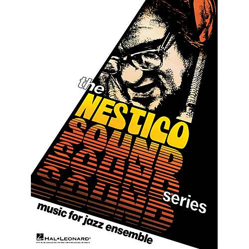 Hal Leonard New York State Of Mind Jazz Band by Billy Joel Arranged by Sammy Nestico