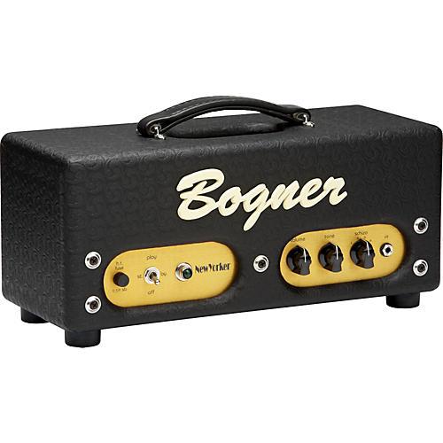 Bogner New Yorker 12W Tube Guitar Amp Head