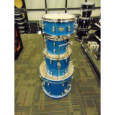 PDP by DW New Yorker Drum Kit