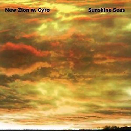 Alliance New Zion Trio & Cyro Baptista - Sunshine Seas