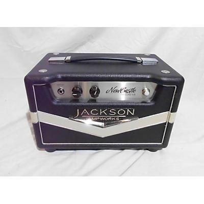 Jackson Ampworks Newcastle 18W Handwired Tube Guitar Amp Head