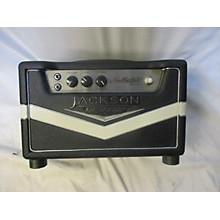 Jackson Ampworks Newcastle 30 Tube Guitar Amp Head