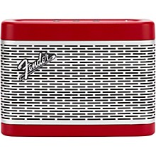 Newport 30W Wireless Bluetooth Portable Speaker Red