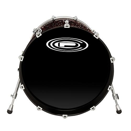 Orange County Drum & Percussion Newport Bass Drum