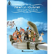 Hal Leonard Newton Faulkner - Hand Built by Robots Guitar Recorded Version Series Softcover by Newton Faulkner