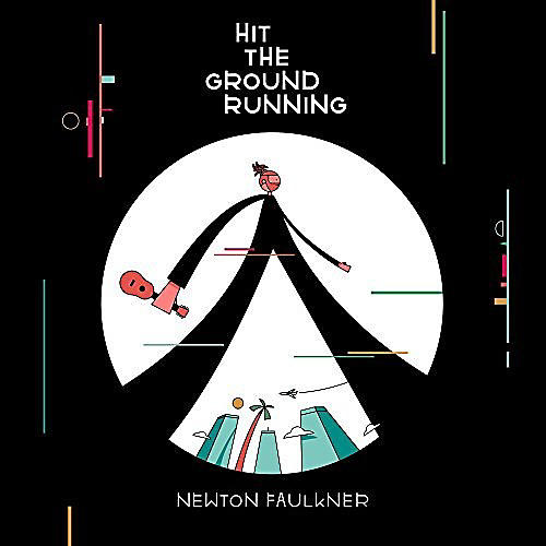 Alliance Newton Faulkner - Hit The Ground Runinng