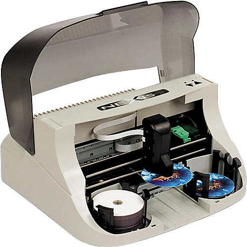 XLNT Idea Nexis 100AP CD / DVD Publisher
