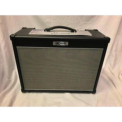 Boss Nextone Artist 80W 1x12 Guitar Combo Amp