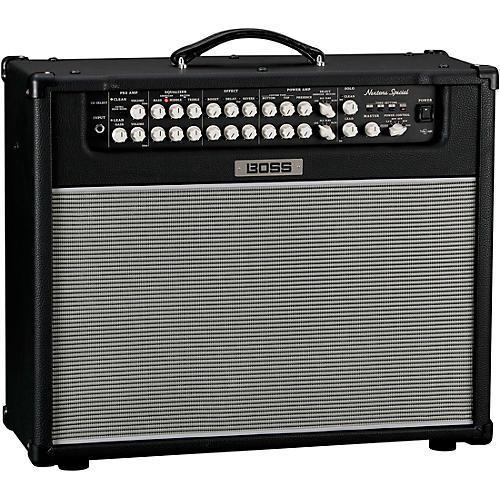 BOSS Nextone Special 80W 1x12 Combo Amplifier Black