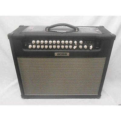 Boss Nextone Special 80W Guitar Combo Amp