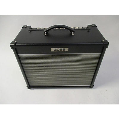 Boss Nextone Stage 40W 1x12 Guitar Combo Amp