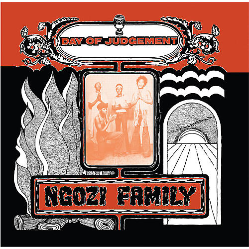 Alliance Ngozi Family - Day Of Judgment