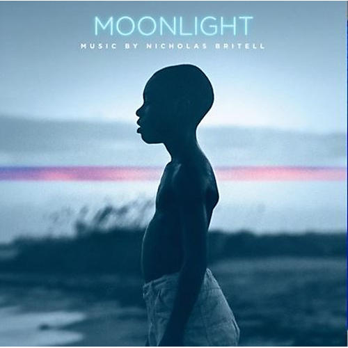 Alliance Nicholas Britell - Moonlight (Original Soundtrack)