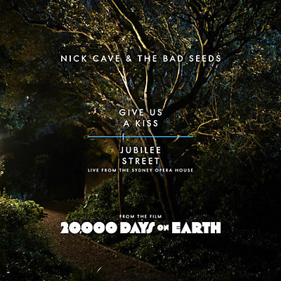 Nick Cave - Give Us a Kiss
