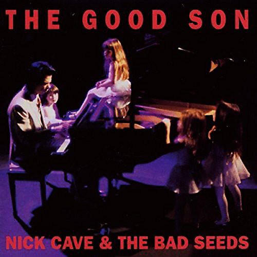 Alliance Nick Cave - Good Son