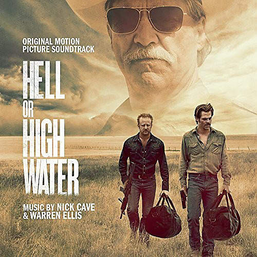 Alliance Nick Cave - Hell Or High Water - O.s.t.