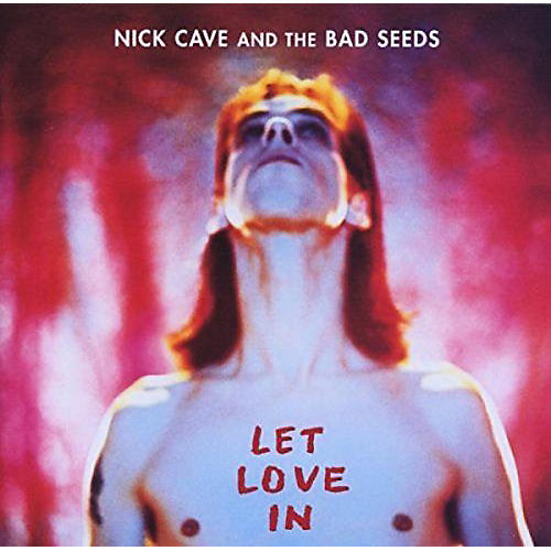 Alliance Nick Cave - Let Love in