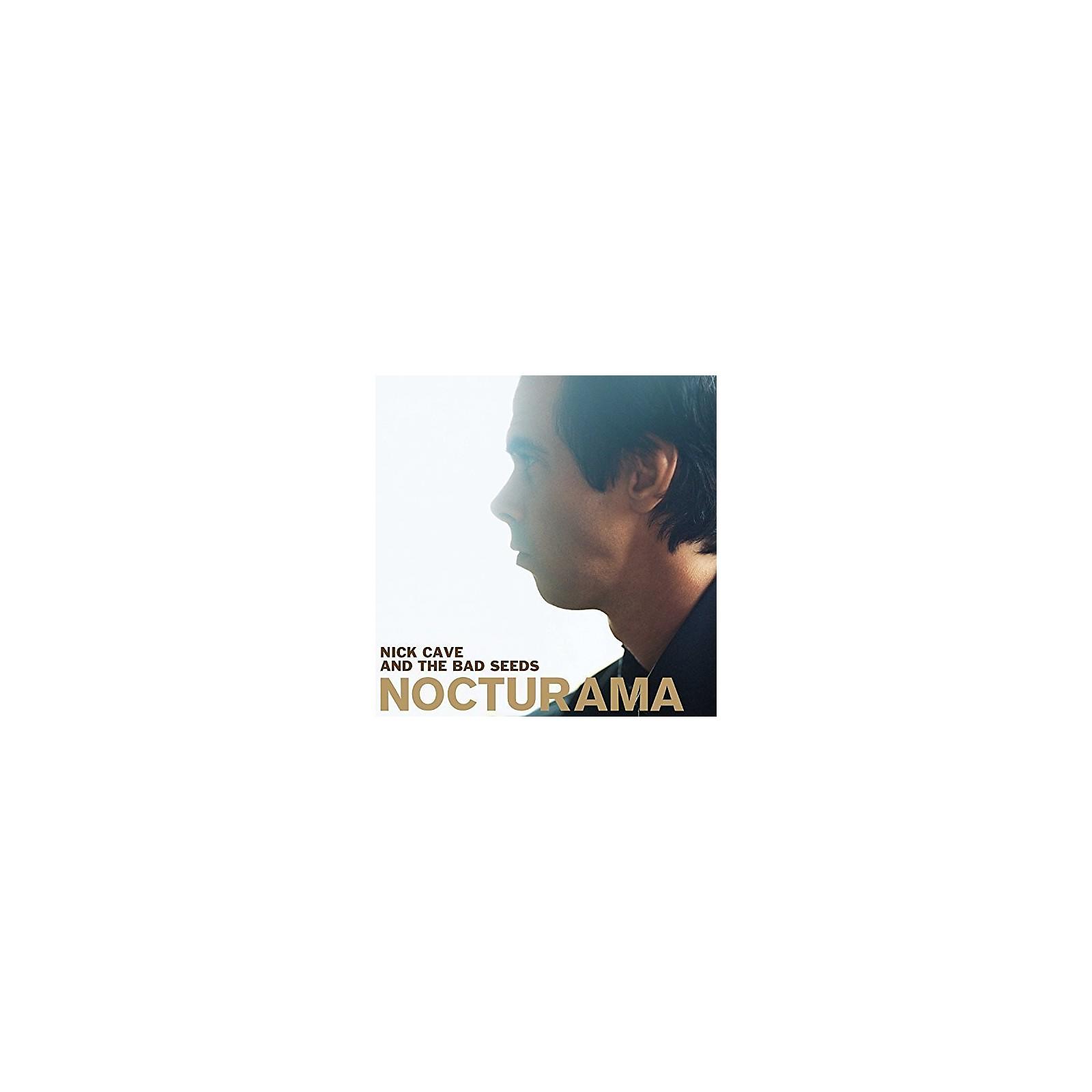 Alliance Nick Cave & Bad Seeds - Nocturama