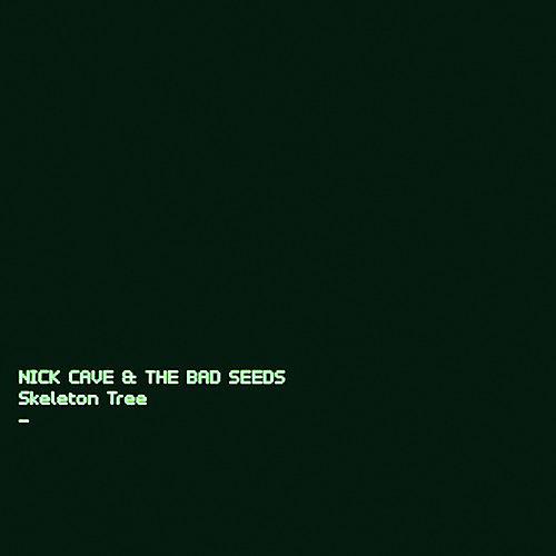 Alliance Nick Cave & Bad Seeds - Skeleton Tree