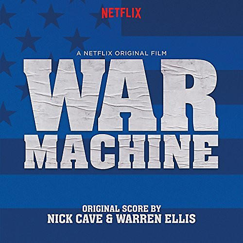 Alliance Nick Cave & War - War Machine