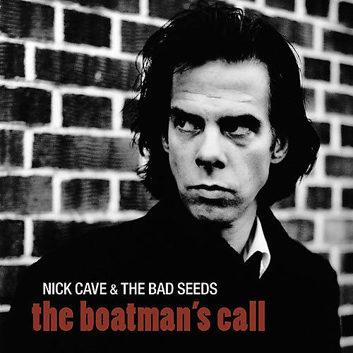 Alliance Nick Cave & the Bad - Boatman's Call