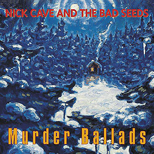 Alliance Nick Cave & the Bad Seeds - Murder Ballads
