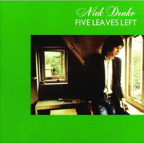 Alliance Nick Drake - Five Leaves Left