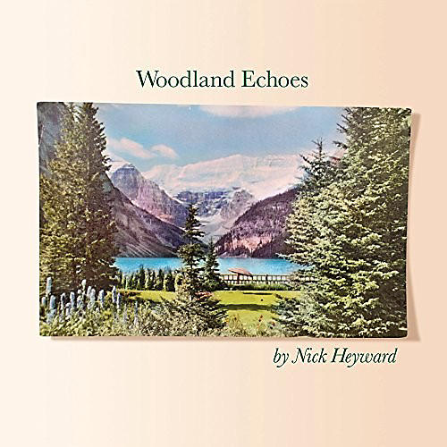 Alliance Nick Heyward - Woodland Echoes