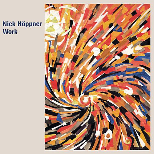 Alliance Nick Hoppner - Work