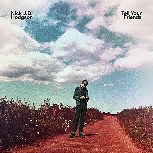 Alliance Nick J.D. Hodgson - Tell Your Friends