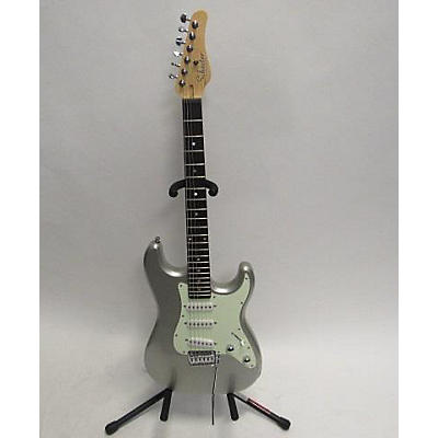 Schecter Guitar Research Nick Johnston Signature Solid Body Electric Guitar
