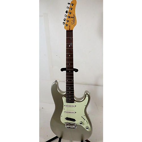 Nick Johnston Trad Solid Body Electric Guitar