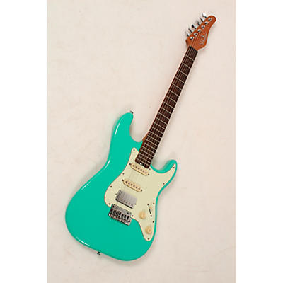 Schecter Guitar Research Nick Johnston Traditional HSS Electric Guitar
