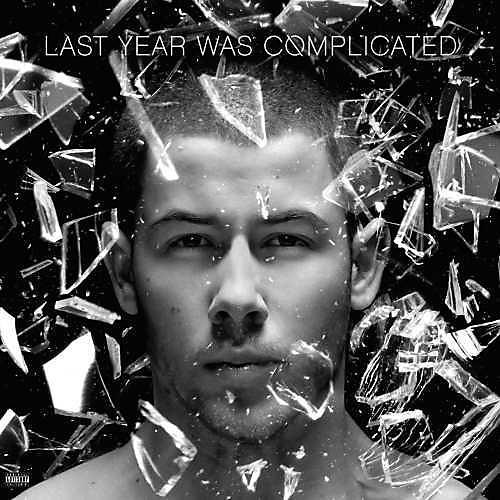Alliance Nick Jonas - Last Year Was Complicated