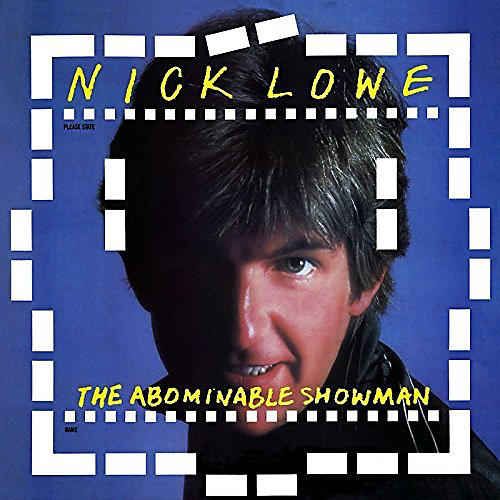 Alliance Nick Lowe - Abominable Showman