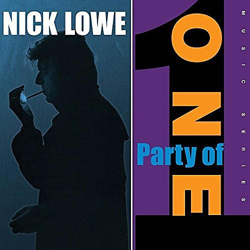 Alliance Nick Lowe - Party of One