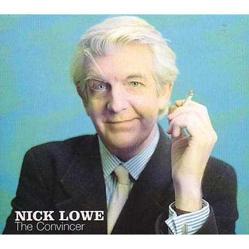 Alliance Nick Lowe - The Convincer