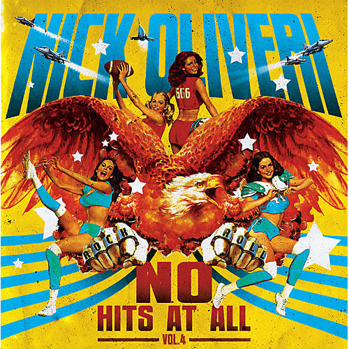 Alliance Nick Oliveri - N.O. Hits At All Vol. 4